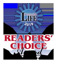 Readers' Choice Award